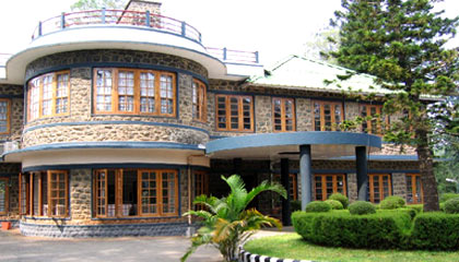 Aranya Hill Resort
