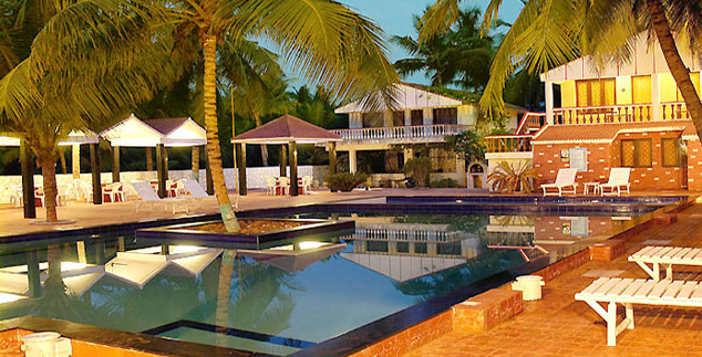 A list of most exotic vacation resorts in chennai indiamarks - Resorts in ecr chennai with swimming pool ...