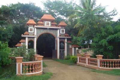 Chitravana Resorts