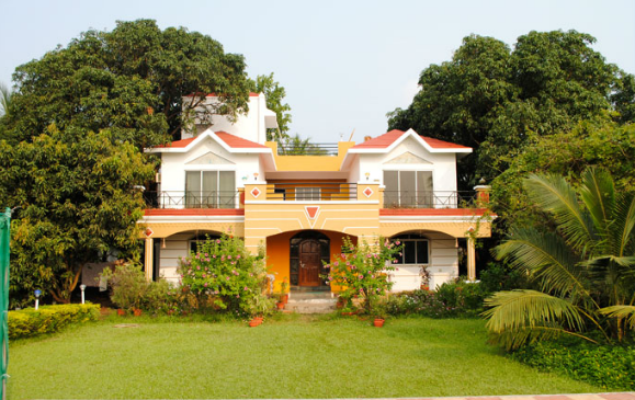 Ghanvatkar Banglow Resort