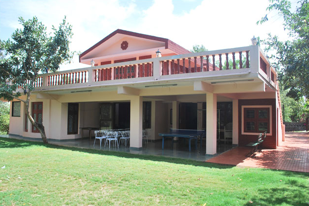 Gurukripa Bungalow Resorts