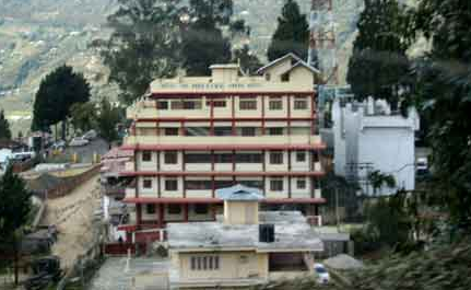 Hotel Native Inn, Bomdila