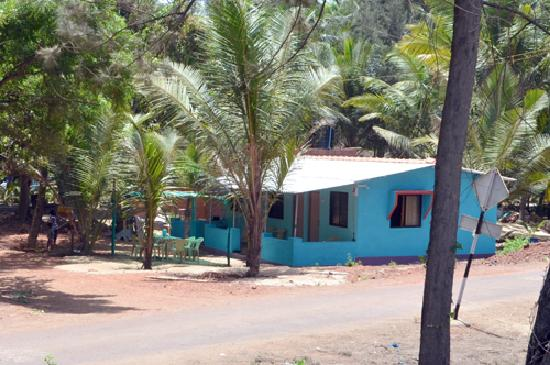 Kesari Beach Holiday Resort