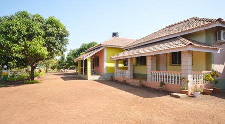 Kokan Mauli Resort