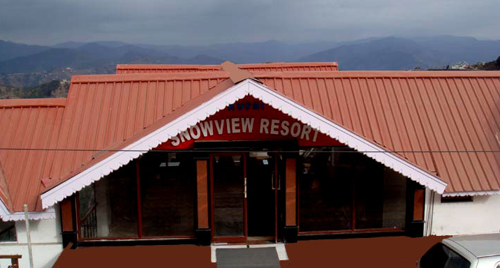 Kufri Snowview Resort