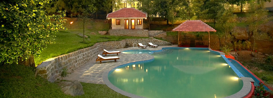 A list of most exotic vacation resorts in ooty indiamarks - Best hotels in ooty with swimming pool ...