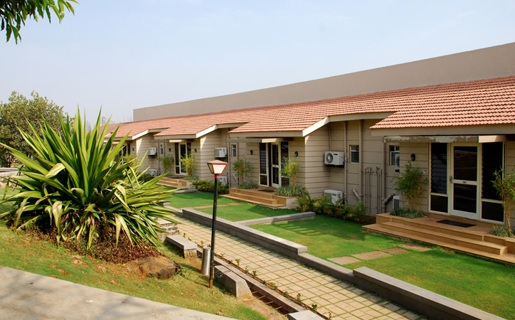 Manas Resort