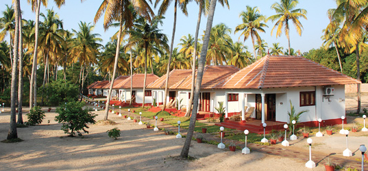 Marari Fishermen Village Beach Resort