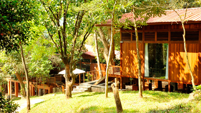 Meriyanda Nature Lodge