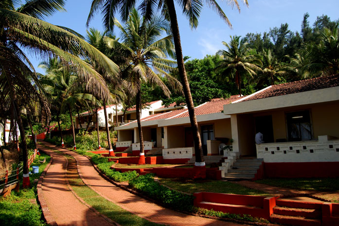 MTDC Beach Resort