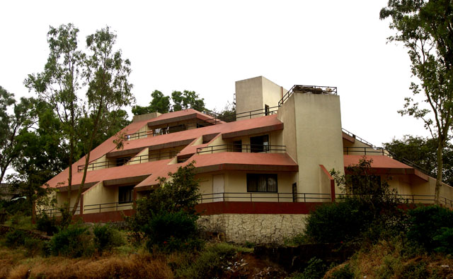 MTDC Holiday Resort Bhandardara