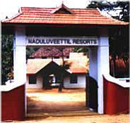 Naduluveettil Resorts