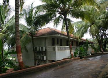 Prakruti Resorts
