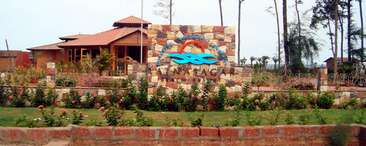 Ratnasagar Beach Resort