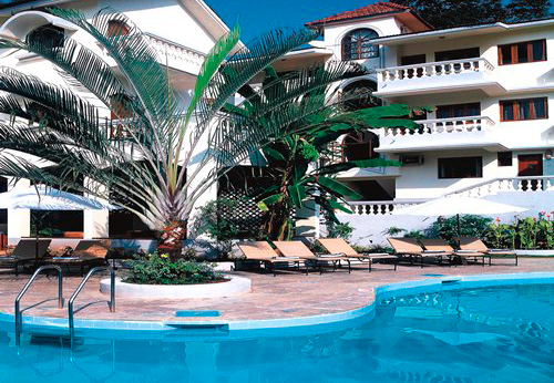 Royal Resorts: Royal Goan Beach Club at MonteRio