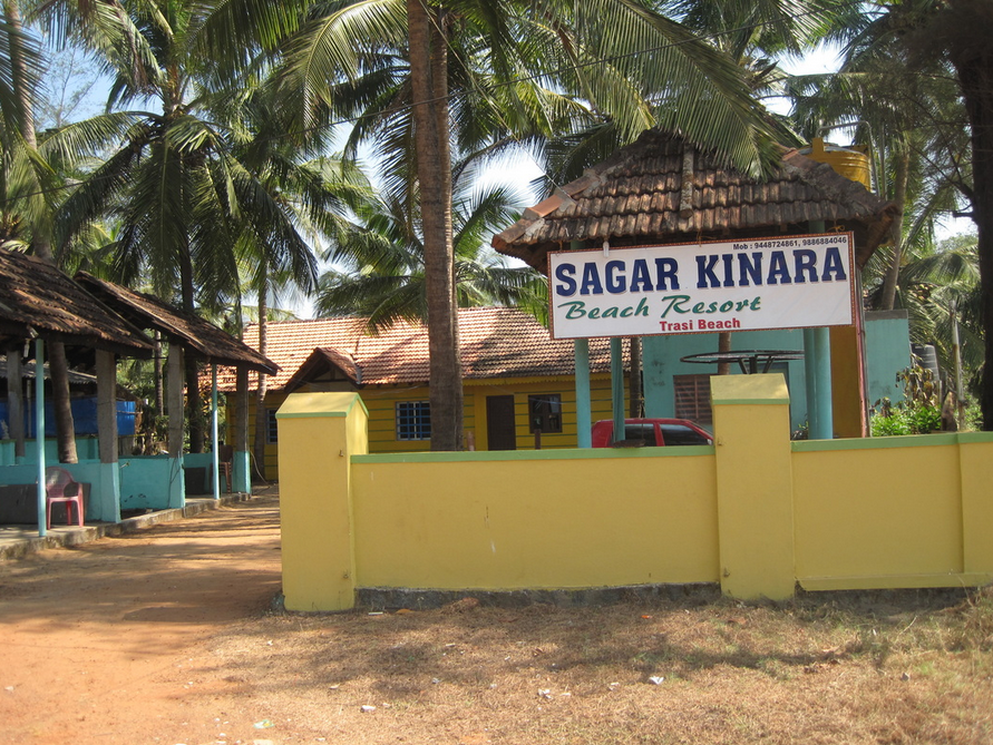 Sagar Kinara Beach Resort