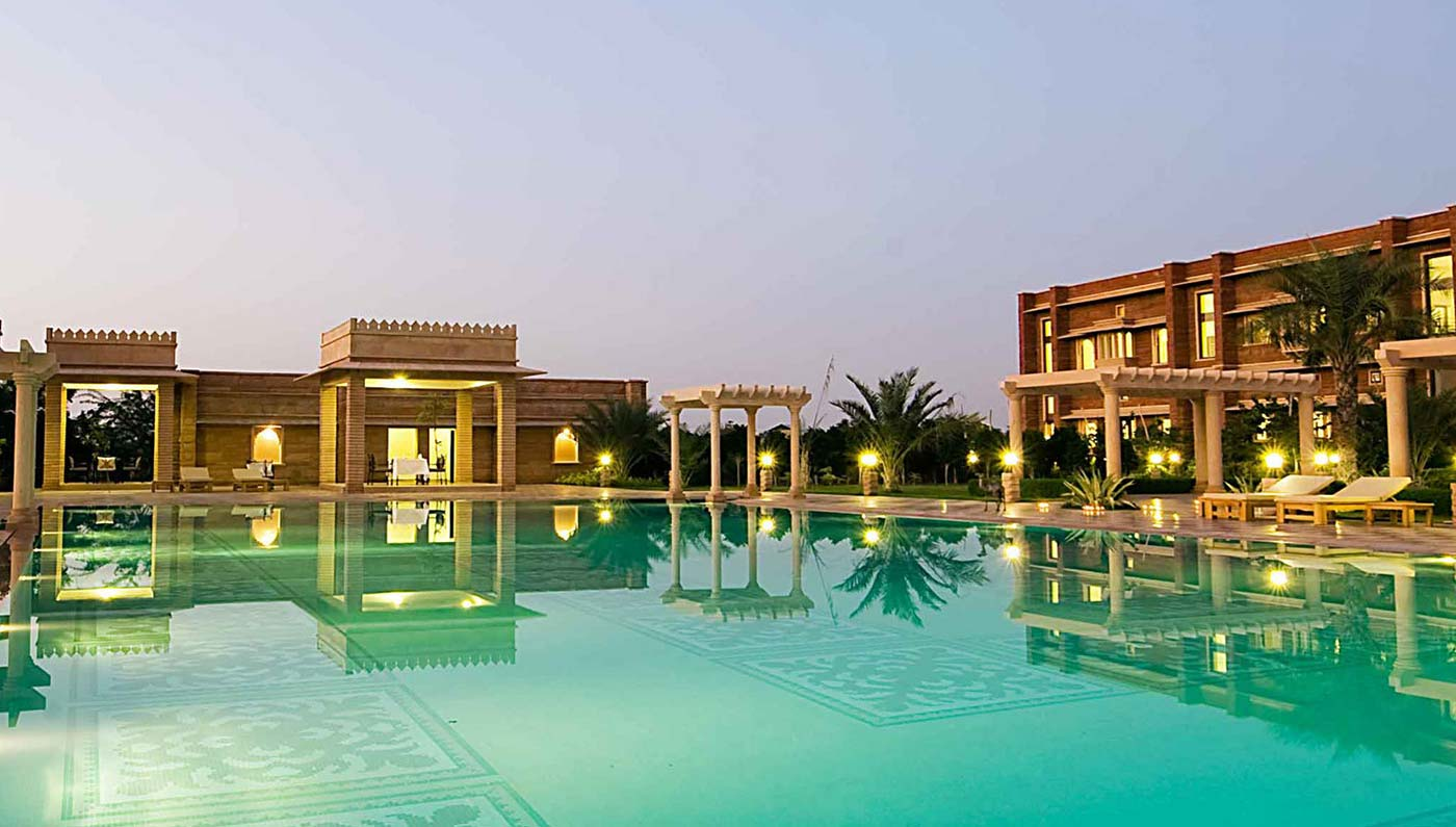 A list of most exotic vacation resorts in jodhpur indiamarks for Motel luxury