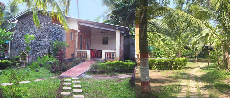Sannidhya Resort