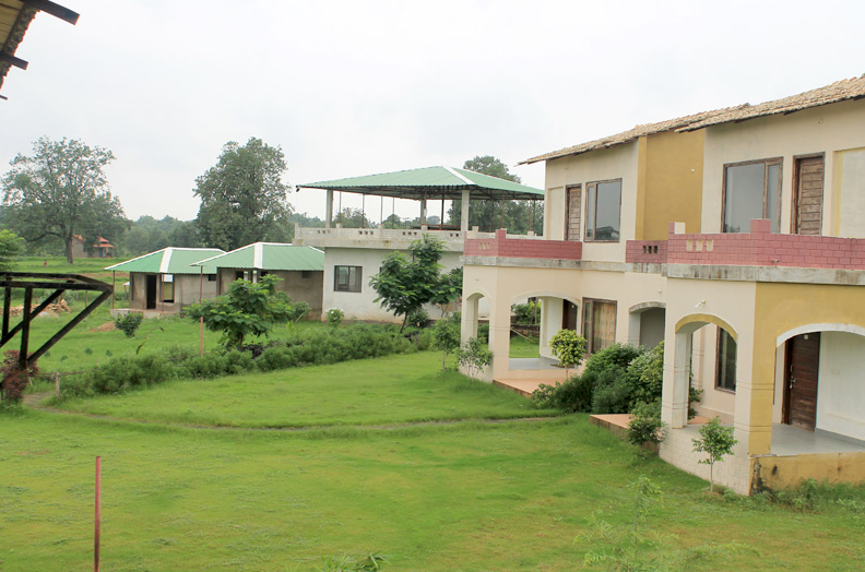 Satpura Jungle Retreat