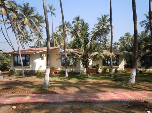 Shaant Beach Resort