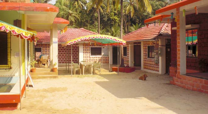 Shree Ganesha Resort