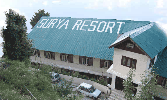 Surya Resorts