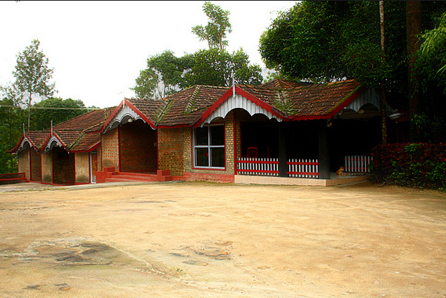 The Capitol Village, Madikeri