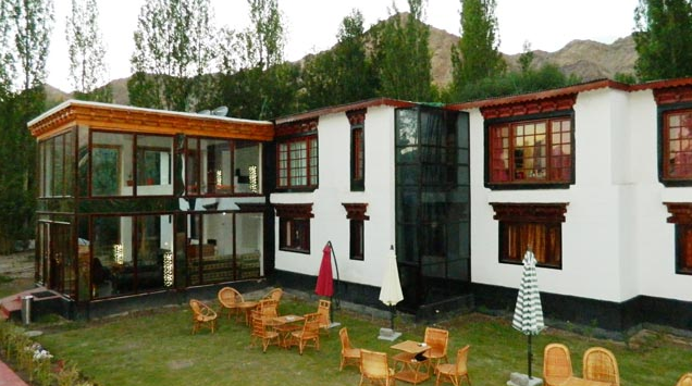 Thongsal Leh Resort