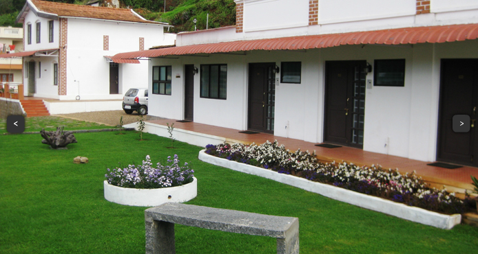 Trilan Cottages