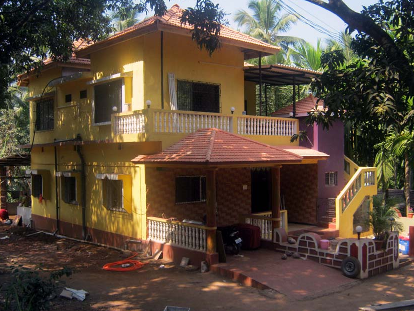 Valukeshwar Beach Resort