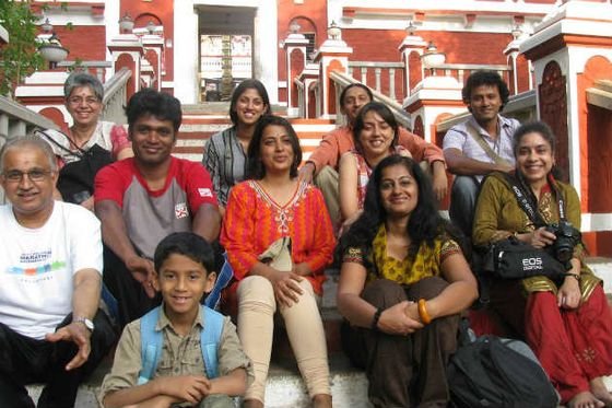 things to do in Bangalore, Bangalore heritage walk