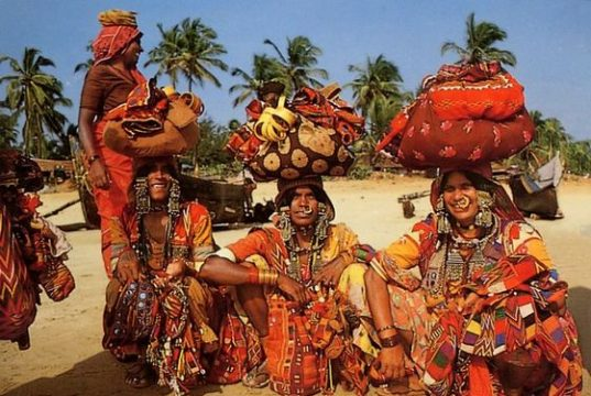Tribes of India