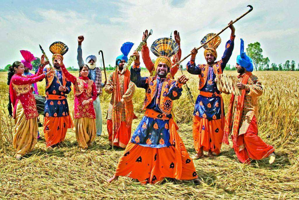 When Is Baisakhi बैसाखी In 2016 Indiamarks