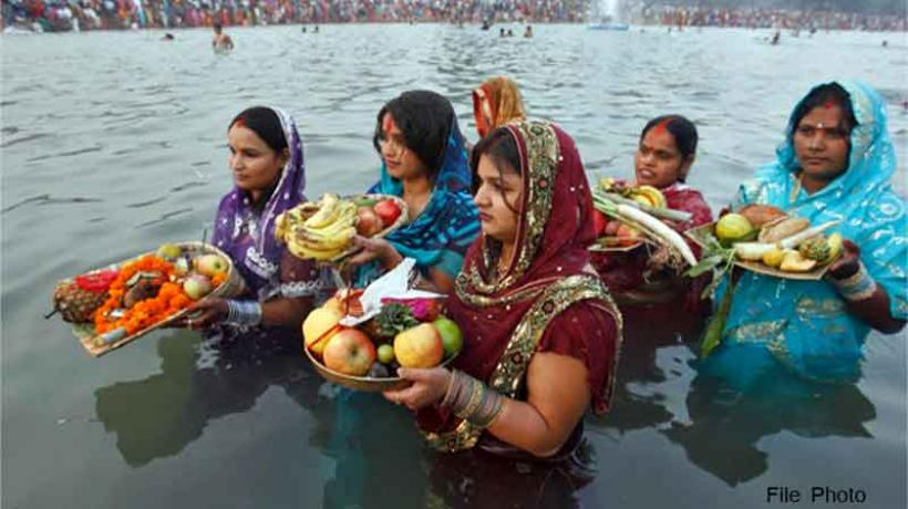 when is chhath puja in 2017   indiamarks