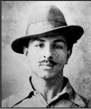 10 Things You Probably Didn't Know About Shaheed Bhagat Singh