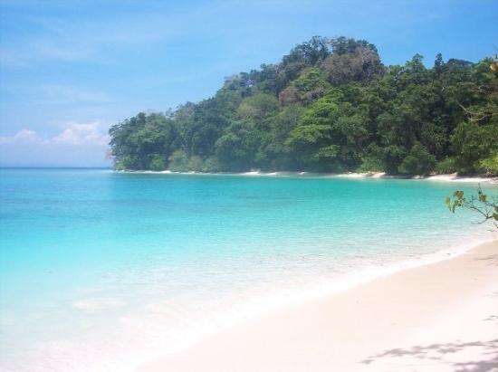 5 Best Secret Beaches of India You Probably didn't Know About