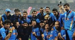 5 Highest Individual Match Scores by Indian Batsman in ICC World Cup Cricket 2011