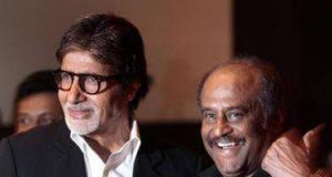 Amitabh Bachchan had a Heart Attack Because of Rajinikanth