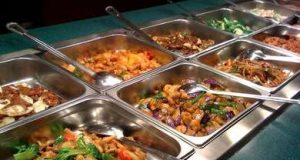 Best Buffet Restaurants in Pune