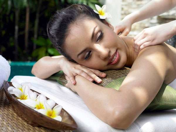 Best SPA in India