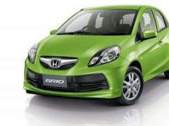 Brio - The Latest Low-Cost Hatchback Honda Car in India