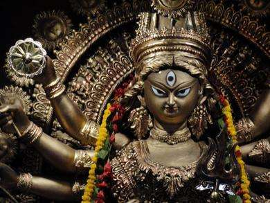 Durga Puja- A Prominent Festival in India