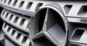 Mercedes-Benz Car Prices in India
