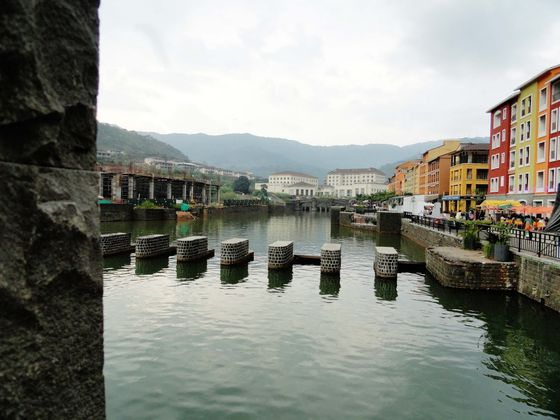 Monsoon Weekend Drives from Pune, Lavasa