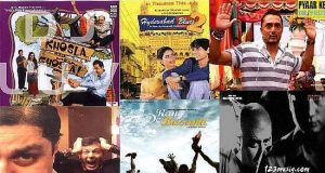 New wave in Bollywood