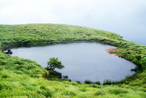 Offbeat Travel Destinations in India, Chembra Lake