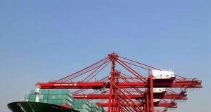 Ports of India - An Integral Part of India's International Trade