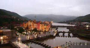 Resorts and Hotels in Lavasa City