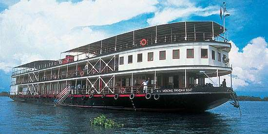 Ten Best River Cruises and Boat Rides in India