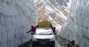 Top 10 Enjoyable Drives in India